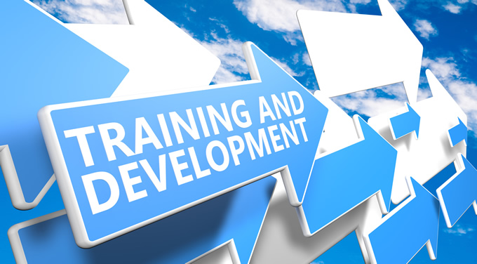 effective training skills and processes in the pharma industry