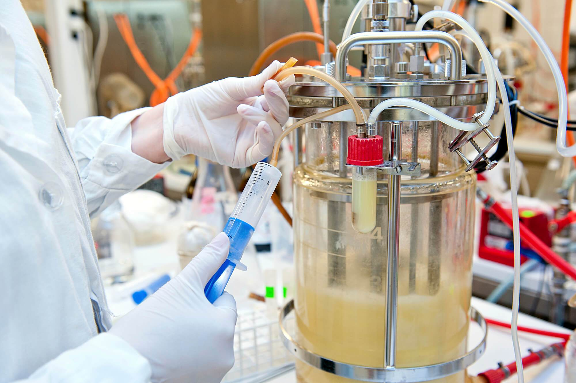 Biotechnology for the Non-Biotechnologist