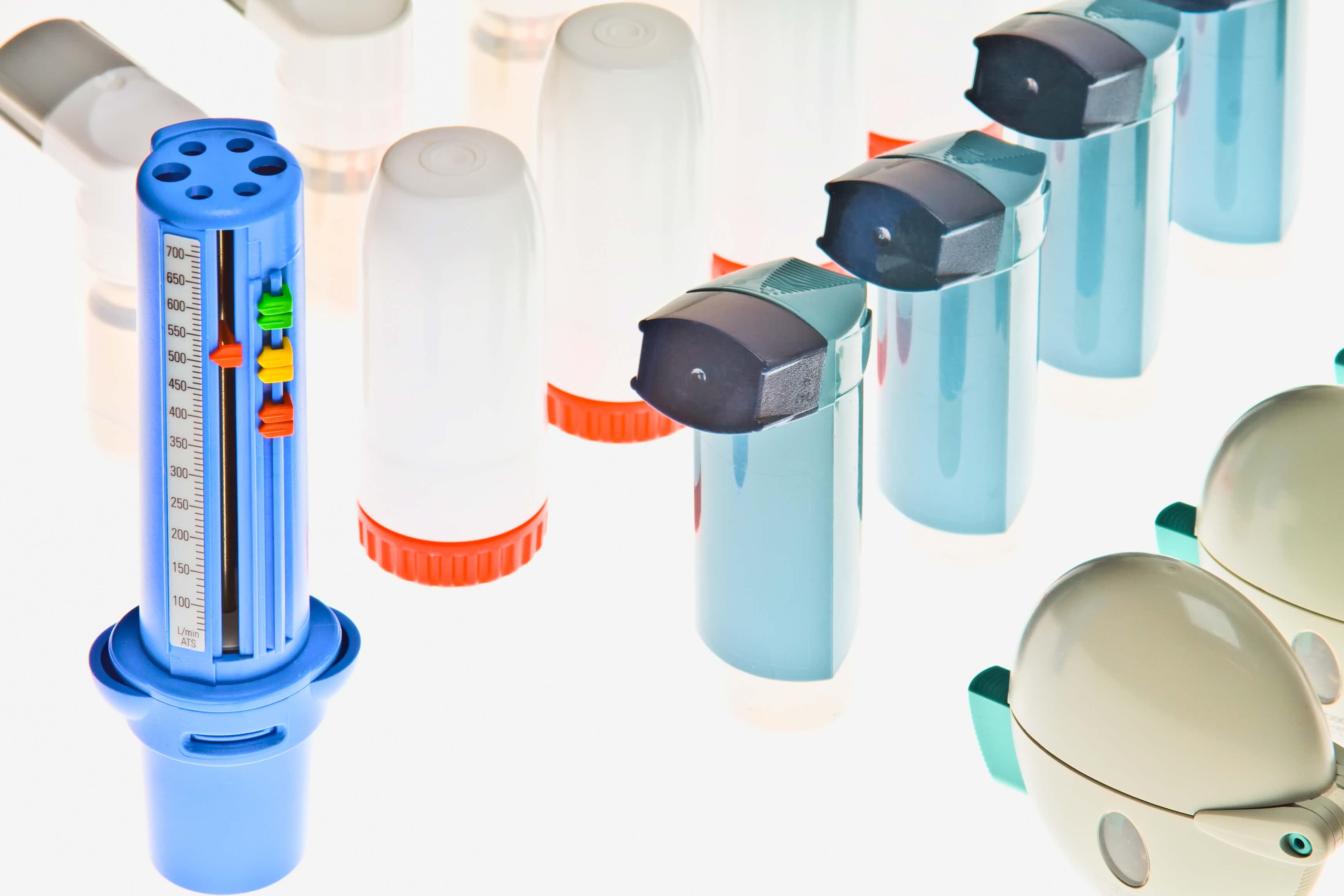 8 Advantages and Disadvantages of Metered Dose Inhaler